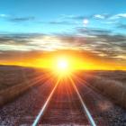 Cuando la vida se pone severa... El descarrilamiento del tren de Santiago