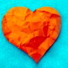 El corazón arrugado
